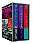 Jade Calhoun Series Boxed Set (Books...