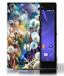 Printfunny Case For Sony Xperia T3