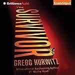 The Survivor | Gregg Hurwitz