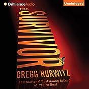 The Survivor | [Gregg Hurwitz]