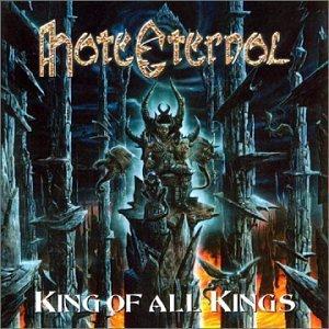 King of All Kings by Hate Eternal (2002-09-17)