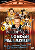 Sunday Night at the London Palladium - Volumes 1 and 2 [DVD]