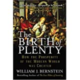 "The Birth of Plentyvon ""William J. Bernstein"""