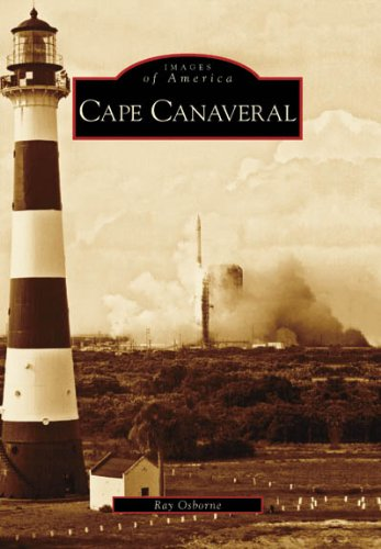 Cape Canaveral (Images of America: Florida) PDF