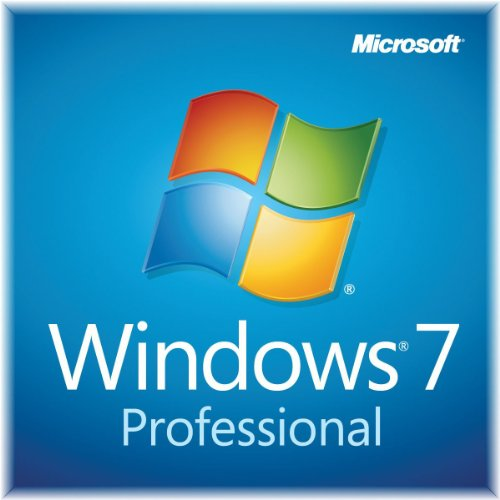Windows 7 Professional 64-Bit Install | Boot | Recovery | Restore DVD Disc Disk Perfect for Install or Reinstall of Windows (Windows 7 Repair compare prices)