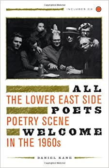 a lower east side poem That is when he began to write, plays and poems, as part of an inmates  the  cafe was located in the lower east side of manhattan, a fairly.