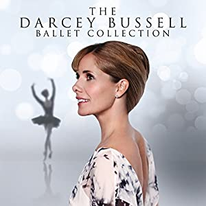 The Darcey Bussell Ballet Collection from Sony Music Classical