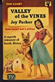 Valley of the Vines Joy Packer