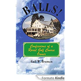 BALLS! (English Edition)