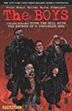 Garth Ennis Over the Hill with the Swords of a Thousand Men (Boys)