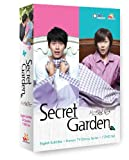 Secret Garden [DVD] [Import]