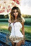 R&B『ビヨンセ/BEYONCE《UMBRELLA》』ポスター