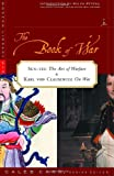 "The Book of War: Sun-Tzu's ""The Art of War"" & Karl Von Clausewitz's ""On War"" (0375754776) by Sun-Tzu"