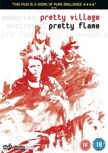 pretty-village-pretty-flame-reino-unido-dvd