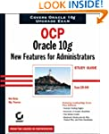 OCP: Exam 1Z0-040: Oracle 10g New Fea...