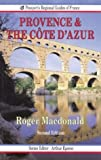img - for Provence & The Cote D'azur book / textbook / text book