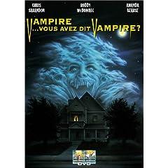 Vampire vous avez dit vampire - Tom Holland