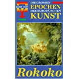Die groen Epochen der Europischen Kunst 8 [VHS]von &#34;Gaby Imhof-Weber&#34;