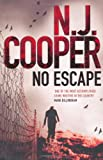 Natasha Cooper No Escape