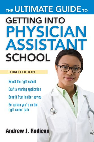 physician assistant tuition