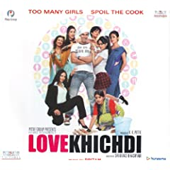 Love Khichdi (2009) Soundtrack OST MP3 Download