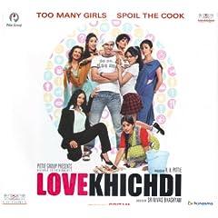 Love Khichdi (2009) Soundtrack OST MP3 Download