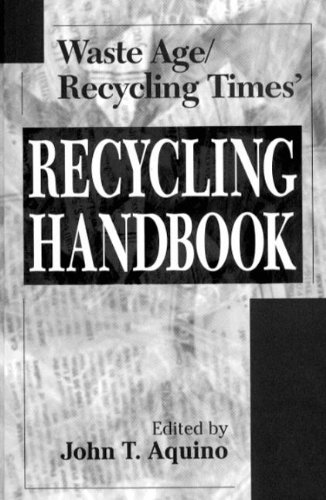 Waste Age and Recycling Times: Recycling Handbook
