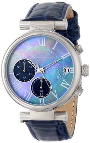 Kenneth Cole New York Mother-of-Pearl Dial Women's Watch #KC2832