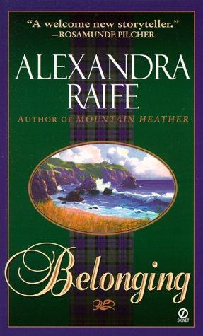 Belonging, ALEXANDRA RAIFE