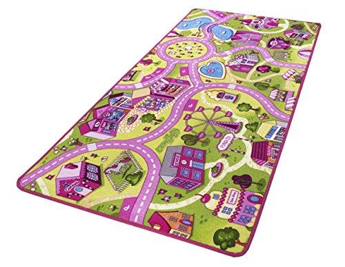 andiamo-play-rug-street-design-sugar-town-pink-soft-polyamide-pink-rose-95-x-200-cm