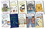 M.C. Beaton M C Beaton 10 Books Collection Pack Set RRP: £69.9 (Agatha Raisin and the Murderous Marriage, Agatha Raisin and the Walkers of Dembley, Agatha Raisin and the Potted Gardener, Agatha Raisin and the Vicious Vet, Agatha Raisin and the Quiche of