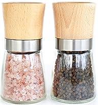 Willow & Everett Salt and Pepper Shak…