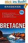 Baedeker Reisef�hrer Bretagne: mit GR...