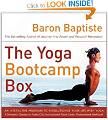 Baron Baptiste Bootcamp in a Box