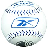 Reebok VR Series VRUS-SP47 USSSA Approved 12 inch Leather Softball (Sold in Dozens)