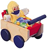 Selecta 4202, Miniature Doll's Pram, Doll's House Accessory