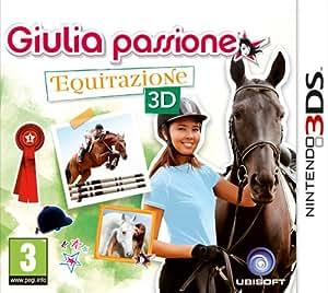 Giulia Passione Equitazione