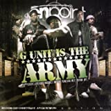 echange, troc G-Unit, 40 Glocc - G-Unit Is The Army
