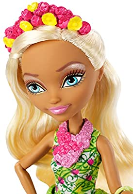 Ever After High Nina Tumbelina Doll by Mattel
