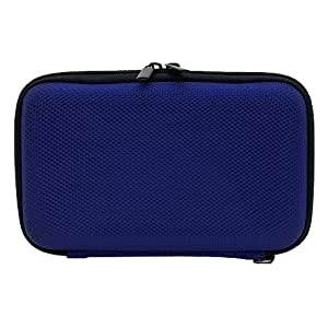 VangoddyTM Magic Blue VG Durable Nylon Protective GPS Semi Hard Case