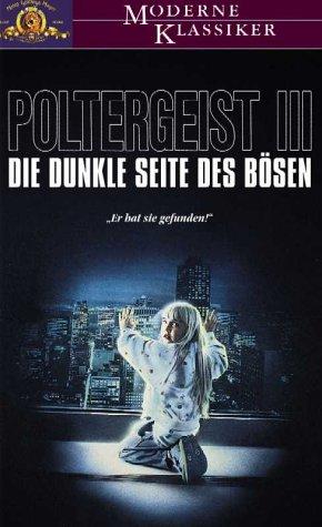 Poltergeist 3 [VHS]