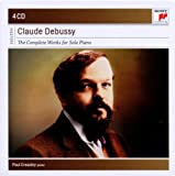 echange, troc  - Debussy: Complete Works For Solo Piano