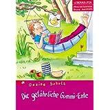 """Die gef�hrliche Gummi-Ente (Privatdetektivin Billie Pinkernell)von """"Gesine Schulz"""""""