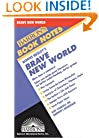 Brave New World (Barron's Book Notes)
