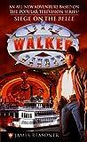 img - for Walker, Texas Ranger BLO (Walker, Texas Ranger Western Series, 3) book / textbook / text book