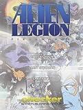 Alien Legion Piecemaker (Alien Legion (Checker)) (0971024944) by Potts, Carl