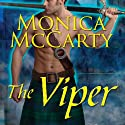 The Viper: A Highland Guard Novel Audiobook by Monica McCarty Narrated by Antony Ferguson