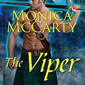 The Viper: A Highland Guard Novel | [Monica McCarty]