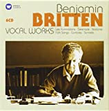 Britten Centenary - Britten: Vocal Works