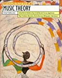 Image of HarperCollins College Outline Music Theory (Harpercollins College Outline Series)